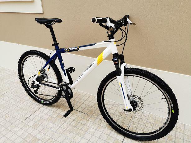 Bicicleta btt Rockrider scx