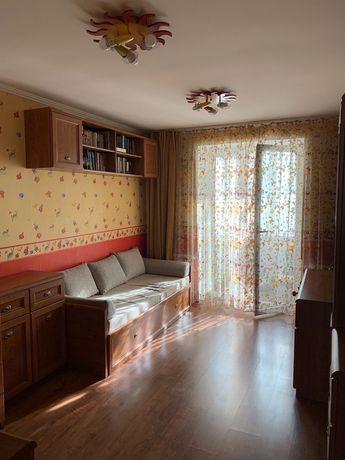 Квартира 3-охкімнатна по вул.Кармелюка 110 А / 1-й під'їзд