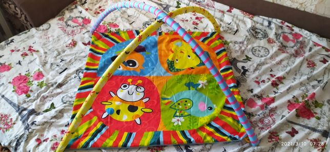 Мини-палатка для ребёнка.