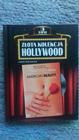 """film DVD """"American beauty"""""""
