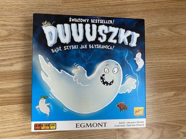 Gra planszowa Duszki