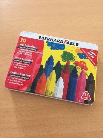 Lápis cera Eberhard faber