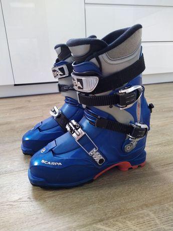 Buty skiturowe Scarpa