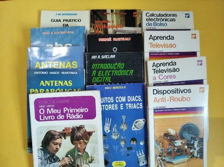 Livros da coleção Cultura e Tempos Livres