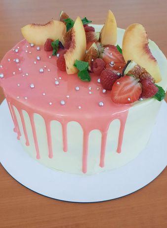 Торт на заказ. Киев