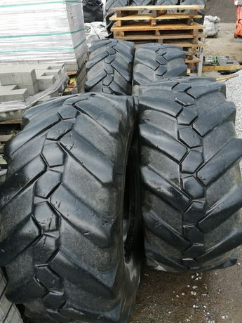 Opony 18 - 22,5 Mecalac Michelin