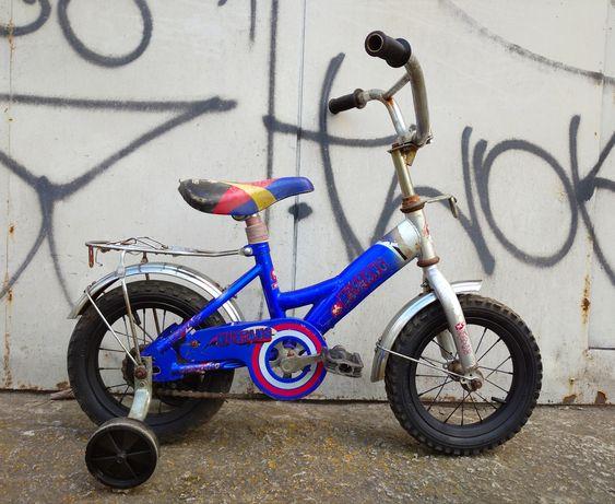 """Детский велосипед на """"12"""""""