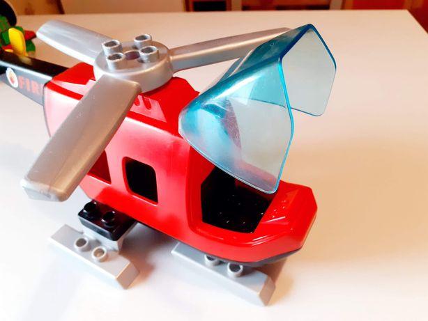 Helikopter LEGO duplo