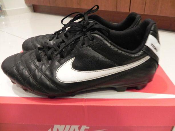 korki Nike 38,5