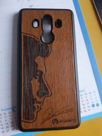 Etui Huawei MATE 10 PRO Robert Lewandowski