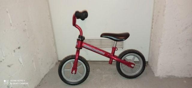 Biegówka chicco rowerek