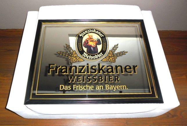 Espelho Publicitário Cerveja Franziskaner