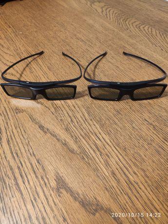 Samsung aktywne okulary 3d