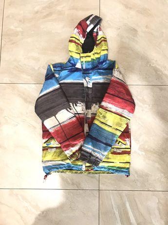 Куртка осенняя BILLABONG