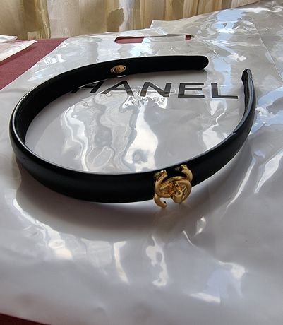 Ободок Chanel vip gift