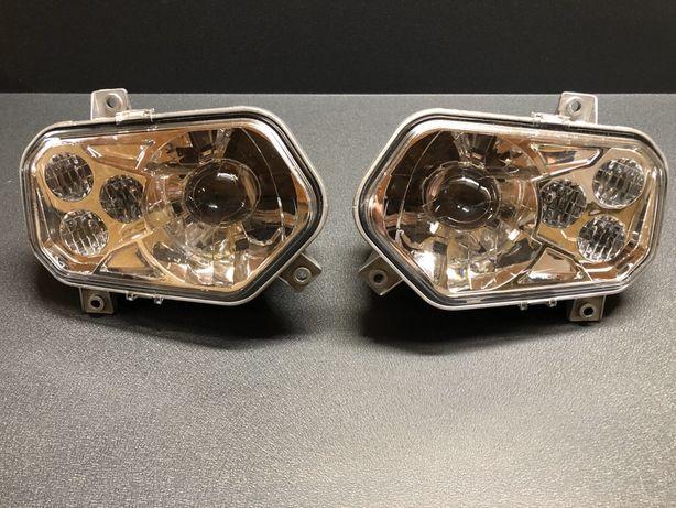 Polaris Sportsman/Scrambler/Ranger/Ace/RZR lampy LED oryginalne