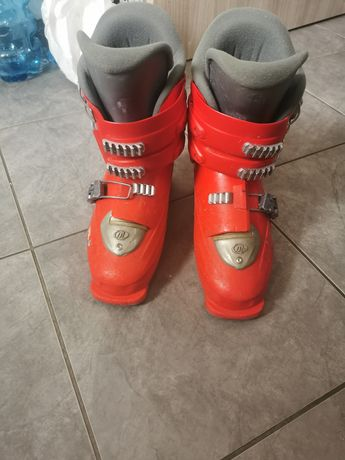 Buty narciarskie 37