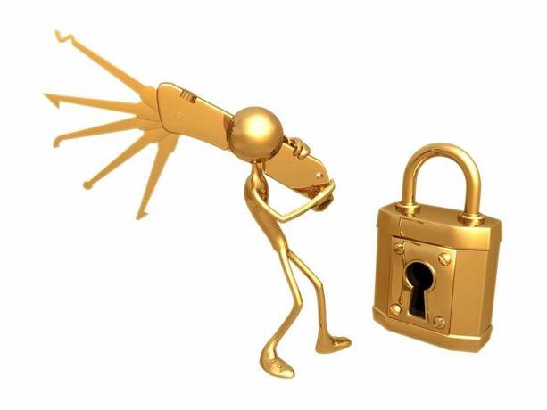 Аварийное открытие дверей, открытие замков, сейфов и авто, без взлома