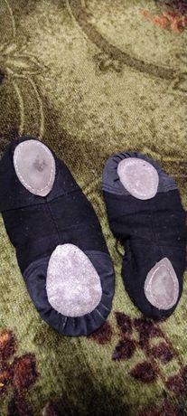 Детская обувь чешки