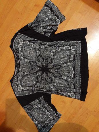 Modna bluzka damska  M