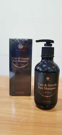 Лечебный шампунь по восстановлению ломких и окрашенных волос
