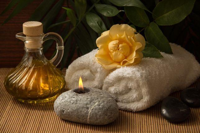 Massagem Terapêutica Diminua seu stress! Terapia de sonho!!!