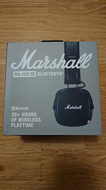 Наушники Marshall Маршалл Major III (Major 3) Bluetooth