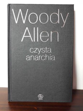 """Czysta anarchia"", Woody Allen"