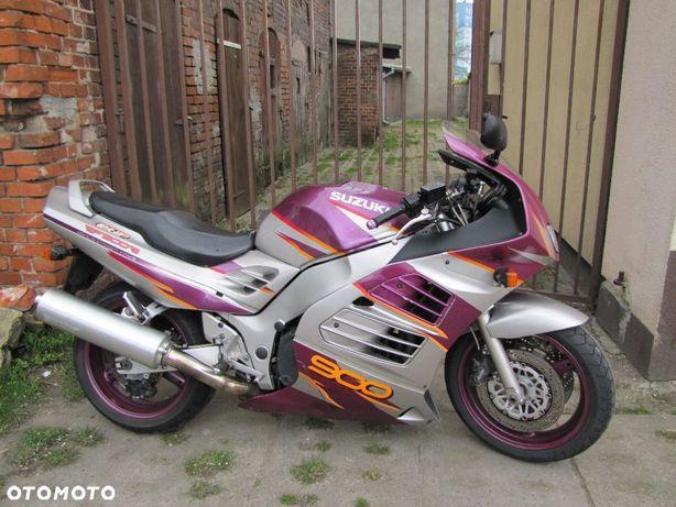 Suzuki RF 900 RS2 Oryginał, 100% sprawny (600 GSXR 1100 Honda CBR) RATY