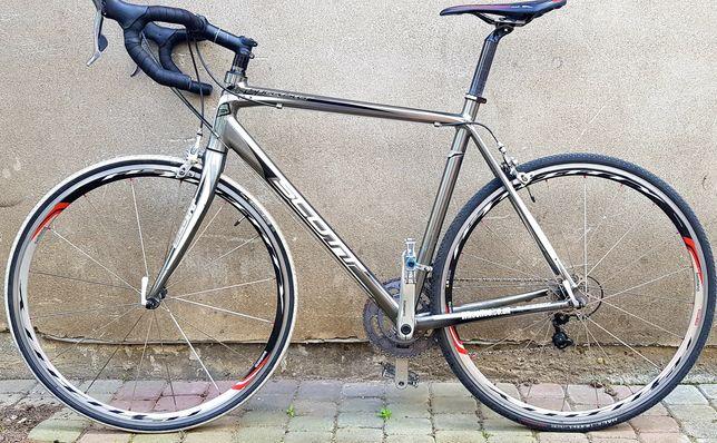 Rower szosowy Scott speedster 20 - Ultegra rozmiar L
