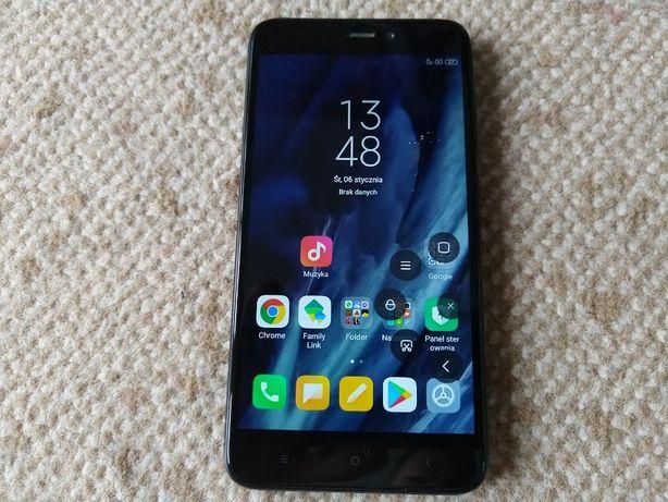 Xiaomi Redmi 4x, dual SIM, 3 GB RAM, 32 GB ROM, Global, MIUI 11
