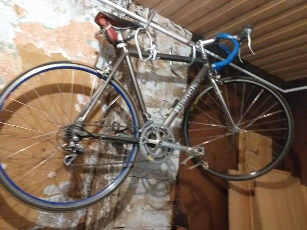 Rower wyścigowy Bianchi