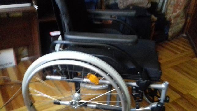 инвалидная коляска Breezy Basix 2