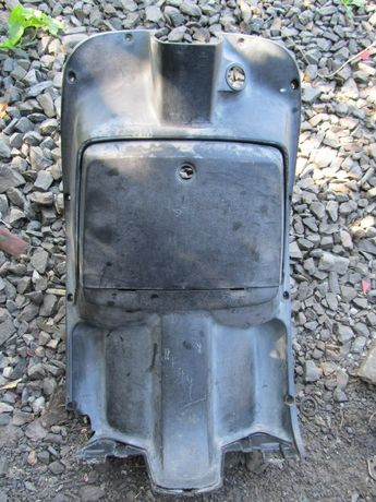 Пластик карман Honda Dio Tact 09