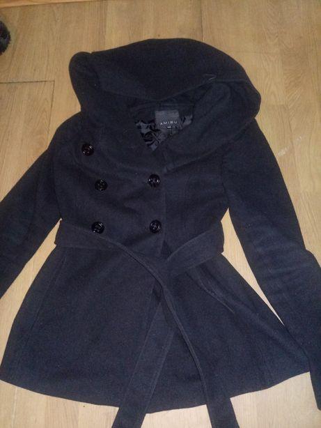 Płaszcz ciażowy 38