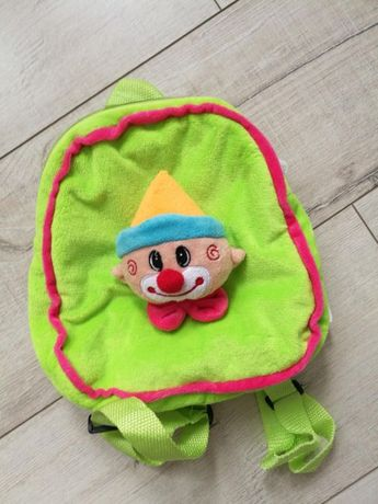 Śliczny plecak dla dziecka