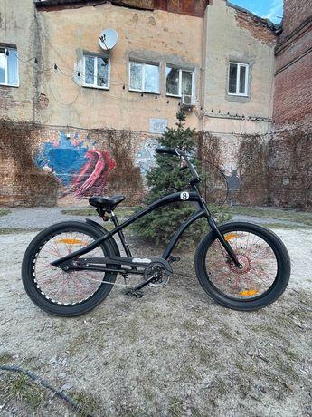Продам велосипед Electra 2018 года