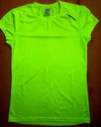 STORMBERG damska koszulka termoaktywna (L)