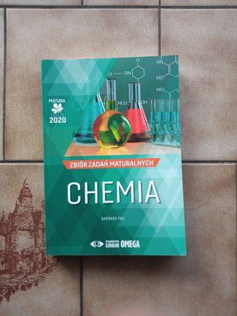 Zbiór zadań maturalnych. Chemia. Barba Pac. Edycja 2020