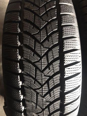 225/65/17 R17 Dunlop WinterSport 5 4шт зима