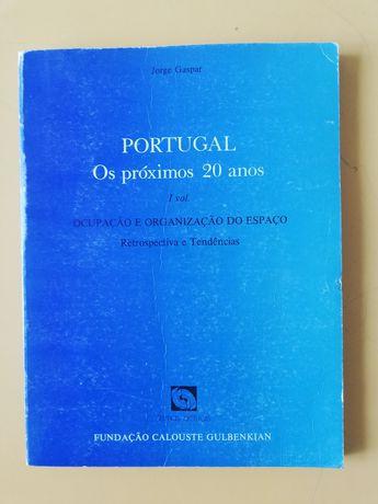 Portugal Os próximos 20 anos - vol.1