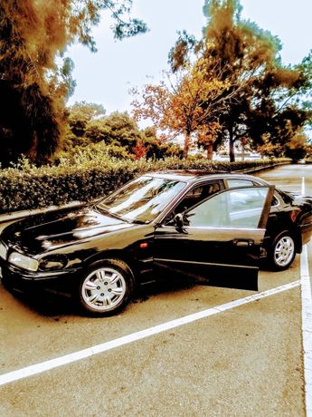 Vendo Rover 620Si 2.0