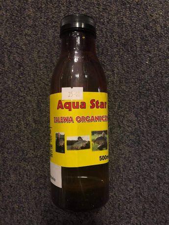 Zalewa organiczna 500 ml wędkarska dla wędkarza truskawka