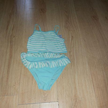 strój kąpielowy dla dziewczynki rozm 122
