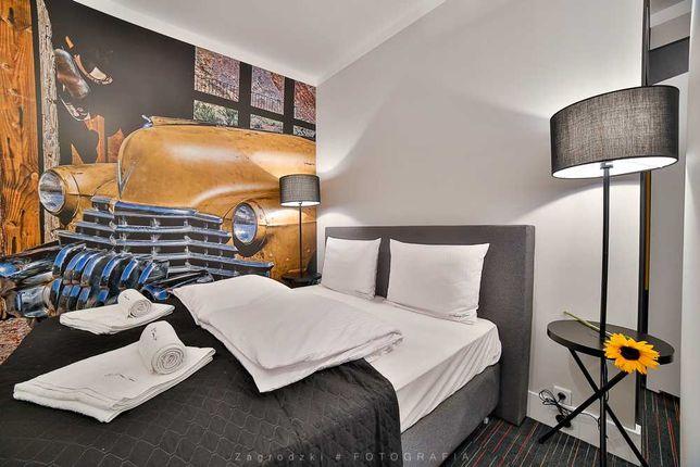   16   Apartament przy Rynku od 50 PLN/osoba   Old Town Apartment