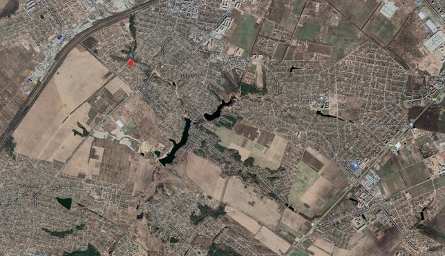 Большой участок в Крюковщине (Орышки) - 24 сотки ИЖС возле леса!