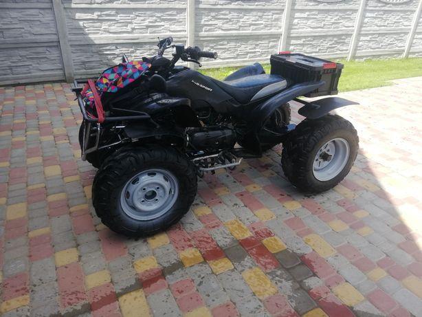 Двигатель QML161