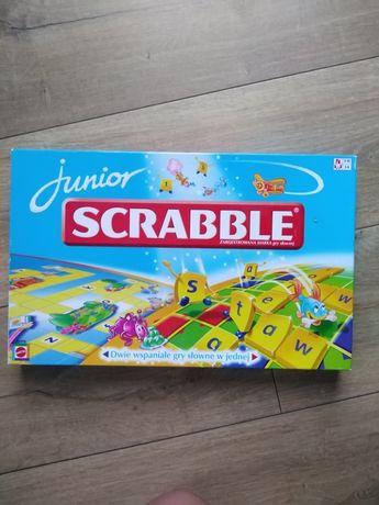 Scrabble Junior Matel