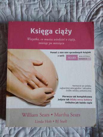 Księga ciąży Sears
