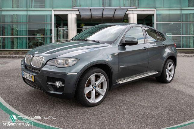 BMW X6 50 i xDrive